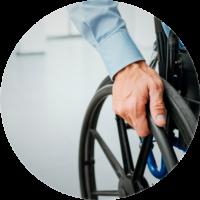 silla de ruedas ortopedia alicante