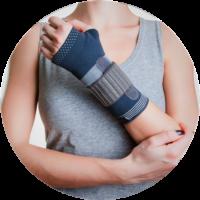 protesis brazo alicante
